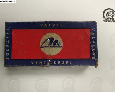 NOS ATE German Exhaust Valves 36hp 211 109 611