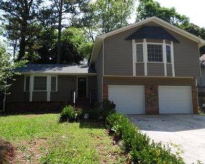 425 Rockborough Ter, Stone Mountain, GA 30083 4 Bedroom House
