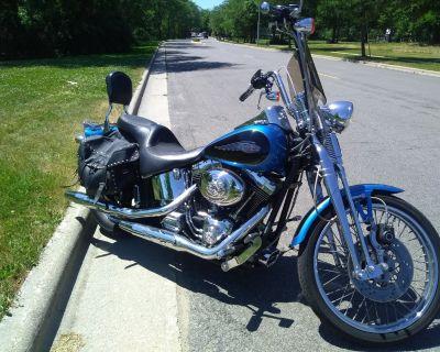 2004 Harley-Davidson SPRINGER