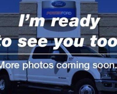 2017 Ford Super Duty F-350 Lariat