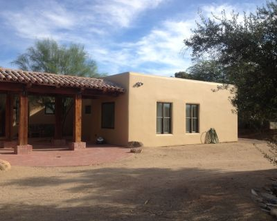 charming 1 bedroom casita in North Scottsdale, family friendly, dog friendly - Central Scottsdale