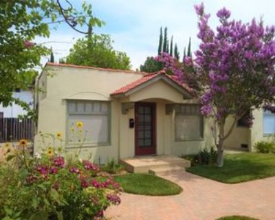 745 E Orange Grove Blvd #10, Pasadena, CA 91104 1 Bedroom Apartment