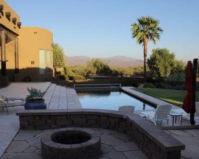 N. Scottsdale rental, lots of outdoor activities. Golf, RZR,Biking,Hiking,boat. - Rio Verde Foothills