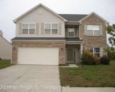 11628 Stoeppelwerth Dr, Indianapolis, IN 46229 3 Bedroom House
