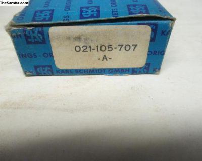 Karl Schmidt .010 Type IV Rod Bearing Set