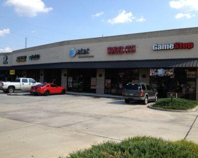 Walmart Shadow Center - Lafayette, LA