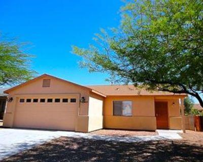 1812 W Mission Harbor Ln, Tucson, AZ 85713 3 Bedroom House