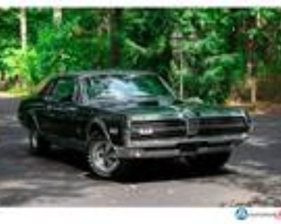1968 Mercury Cougar XR7 GT-E EXTREMELY RARE