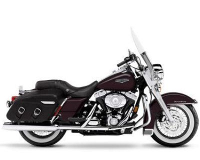 2007 Harley-Davidson Road King Classic Touring Scott, LA