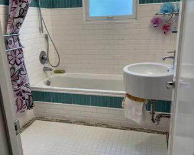 Furnished Room for rent in Palo Alto 二室一卫 独立屋一房间招租