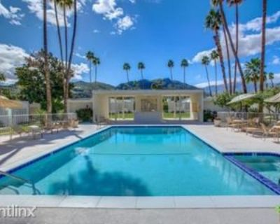 1818 Sandcliff Rd, Palm Springs, CA 92264 2 Bedroom Condo