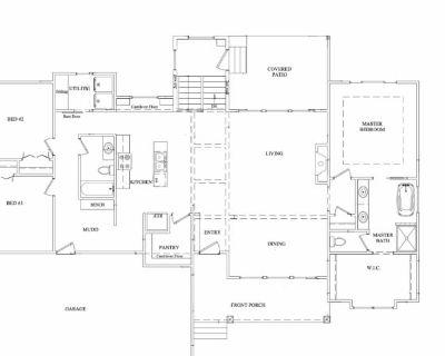Private room with own bathroom - Wichita , KS 67205