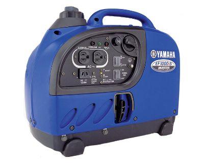 Yamaha EF1000iS Generators Eden Prairie, MN