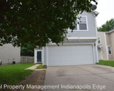 313 Kimbrough Dr, Greenwood, IN 46143 3 Bedroom House