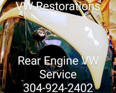 VW Restorations in WV