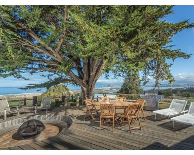 Awesome Panoramic Ocean View - Baywood-Los Osos