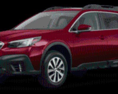 2020 Subaru Outback 2.5i Premium