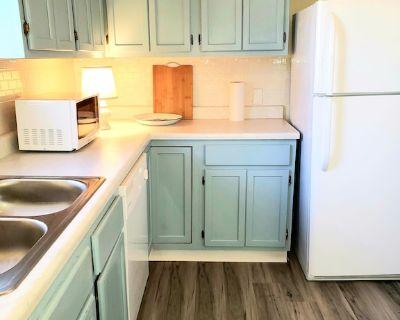 SUPER CLEAN Cozy, Secure & Convenient Quiet Home near UAMS & VA Hospitals - Little Rock