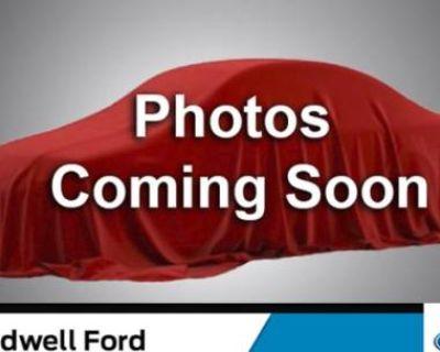 2021 Chevrolet Corvette 1LT