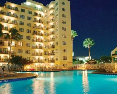 REMODELED RESORT STUDIO NEAR FL ATTRACTIONS GREAT LOCATION - Southwest Orlando