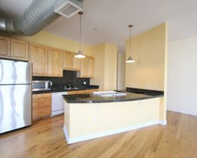 277 N Broadway, Denver, CO 80203 1 Bedroom Condo