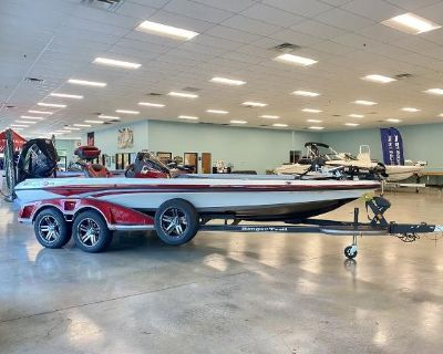 2019 Ranger Z521L