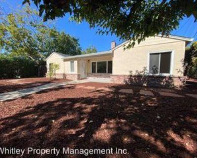 1246 Altschul Ave, Menlo Park, CA 94025 3 Bedroom House