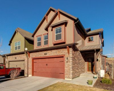 Epic Savings NOW! Must See New Stylish Townhome. Minutes to Downtown. - Heber City