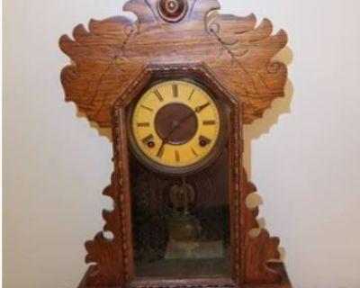 FS/FT Antique Clocks