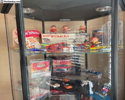 Huge Hot Wheels collection 5000 = cars