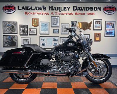 2021 Harley-Davidson Road King Tour Baldwin Park, CA