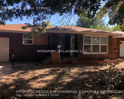 Single-family home Rental - 2548 SW 48th Street