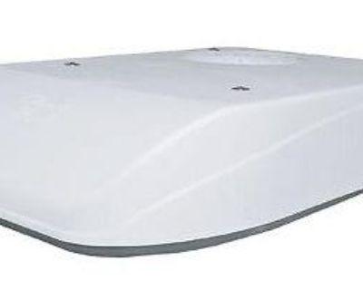Coleman 47203-876 62592 Mach 8 Low-pro Rv Air Conditioner White 13500 Btu