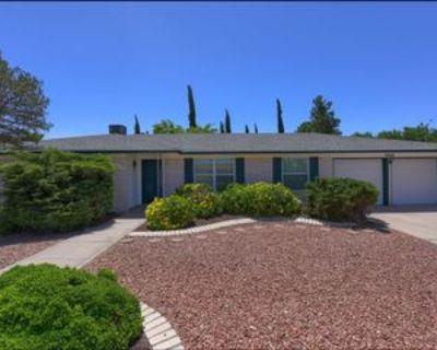 6612 Camino Fuente Dr, El Paso, TX 79912 4 Bedroom Apartment