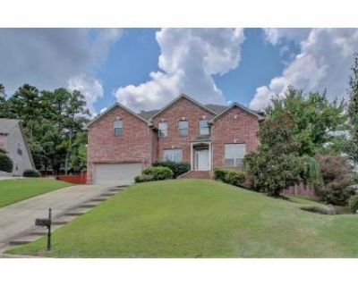 5 Bed 3 Bath Foreclosure Property in Little Rock, AR 72223 - Trelon Cir
