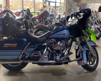2000 Harley-Davidson Ultra Classic (FLHTCUI) Bagger Dimondale, MI
