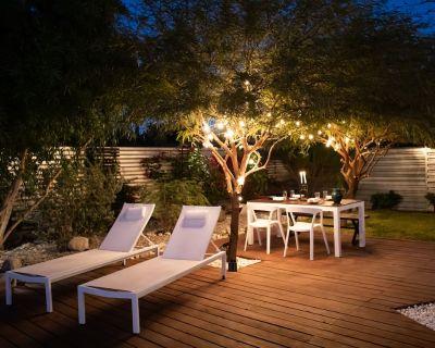 Private Villa   Pool, jacuzzi-Spa & Mountain View - Desert Park Estates
