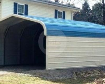 Looking for a large carport
