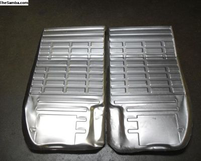 Type 3 Floor Pans & Rust Repair Sections 61-73