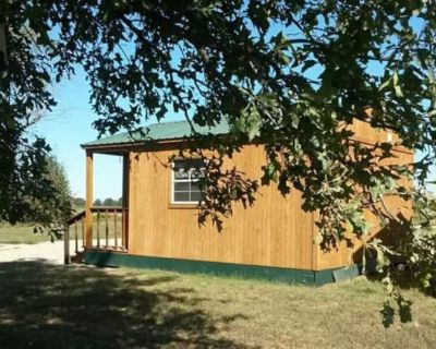 Blazzingtrails Tiny Home - Butler County