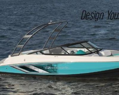 2021 Regal 2000 Bowrider