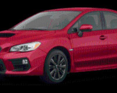 2021 Subaru WRX Standard