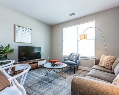 Kasa | King of Prussia | Sophisticated 1BD/1BA Apartment - King of Prussia