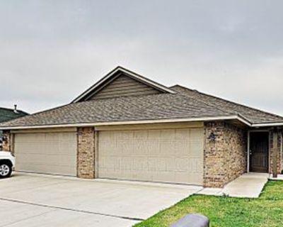 4306 Stonehaven Dr, Del City, OK 73115 2 Bedroom Apartment