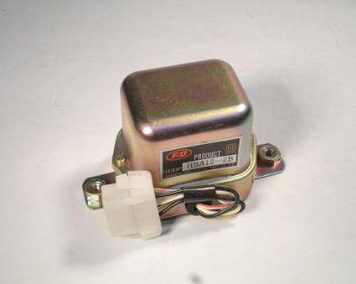 Voltage Regulator Fitting Nissan Nissan 610 710 B210 & 200sx Part # 177-0304