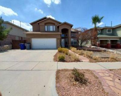 7080 Luz De Espejo Dr, El Paso, TX 79912 3 Bedroom Apartment