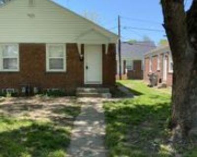 Moreland Avenue 604 #1, Indianapolis, IN 46241 1 Bedroom Apartment