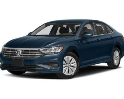Certified Pre-Owned 2019 Volkswagen Jetta S FWD 4dr Car