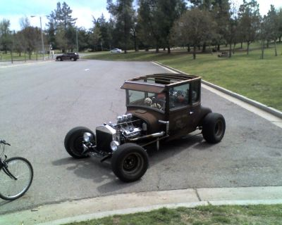 1927 ford tall t trade  preferred