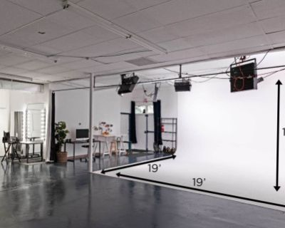 Video Production and Photo Studio, Denver, CO